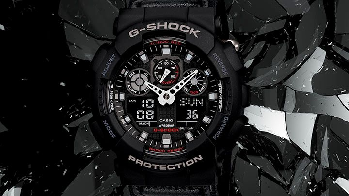 G-Shock Collection Archive