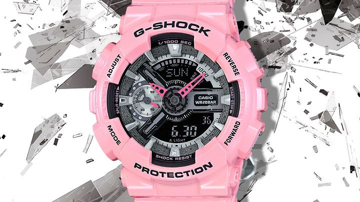 G-Shock S Series Collection Archive