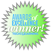 Awards of Excellence winner given by Tech and Learning