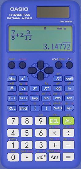 FX300ESP2-BU in blue
