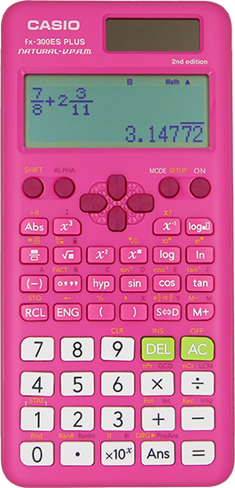 FX300ESP2-PK in pink