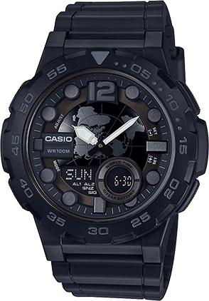 AEQ100W-1BV in Black