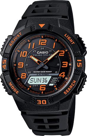 AQS800W-1B2V in Black