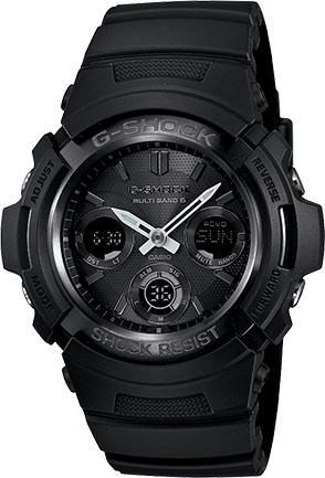AWGM100B-1A in Black