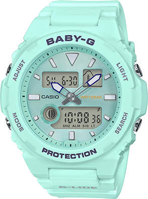 BAX100-3A in Green