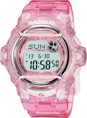 BG169R-4 in Pink