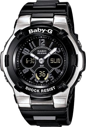 BGA110-1B2 in Black