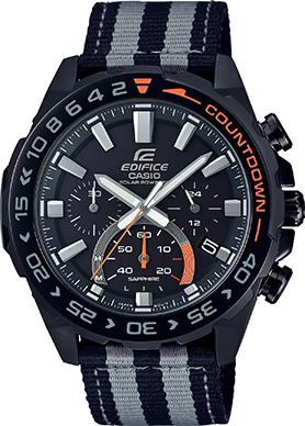 EFSS550BL-1A in black grey