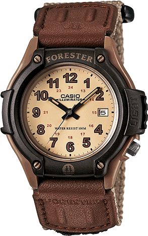 FT500WC-5BV in Brown