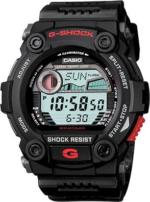 G7900-1 in Black