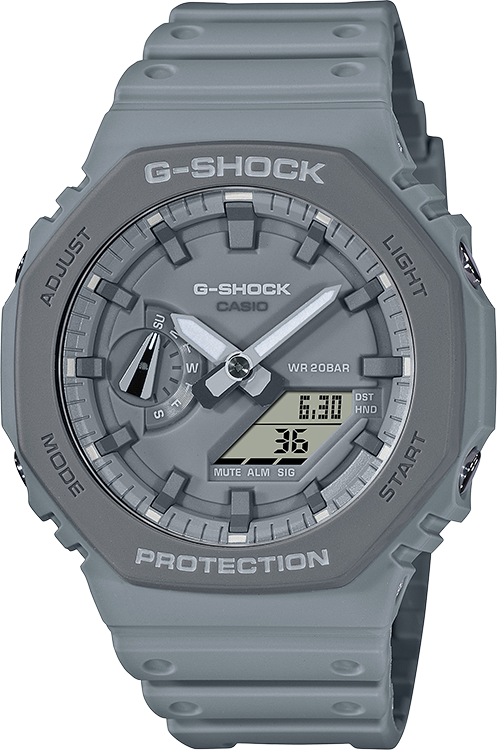GA2110ET-8A in grey