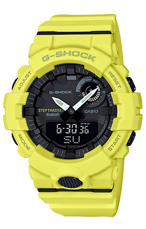 GBA800-9A in Yellow