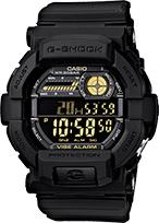 GD350-1B in Black