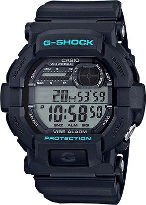 GD350-1C in Black