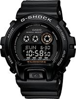 GDX6900-1 in Black