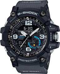 GG1000-1A8 in Black