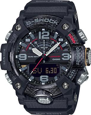 GGB100-1A in Black