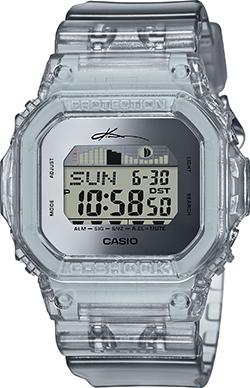 GLX5600KI-7 in Gray/Clear