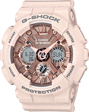 GMAS120MF-4A in Pink