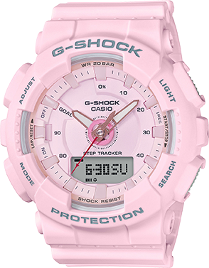 GMAS130-4A in Pink