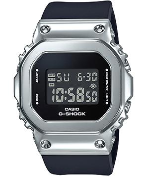 GMS5600-1 in silver