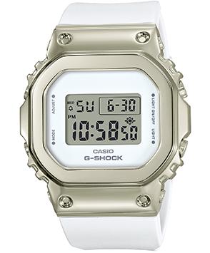 GMS5600G-7 in white