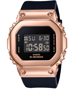 GMS5600PG-1 in rose gold