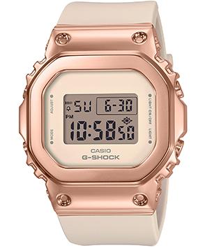 GMS5600PG-4 in pink/rose gold