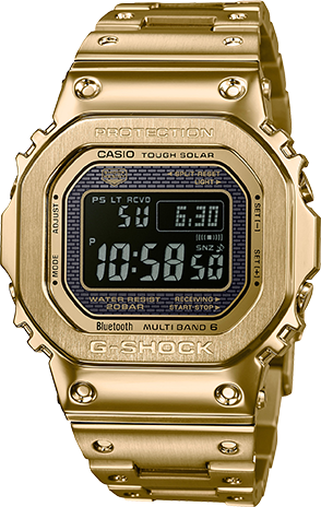 GMWB5000GD-9 in Gold