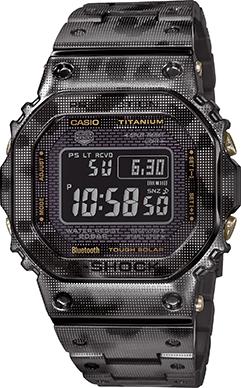 GMWB5000TCM-1 in Gray/Black