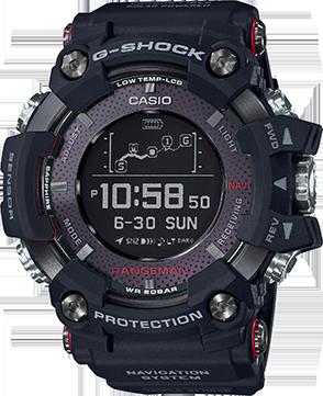 GPRB1000-1 in Black