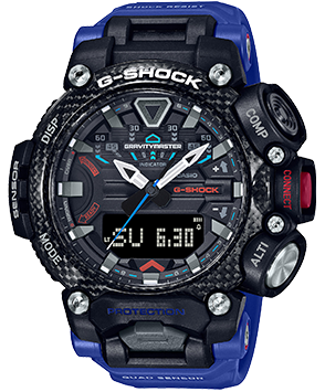 GRB200-1A2 in blue/black