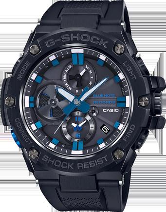 GSTB100BNR1A in Black/Blue