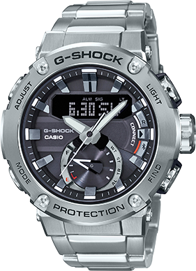 GSTB200D-1A in Silver