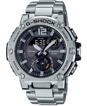 GSTB300E-5A in stainless steel