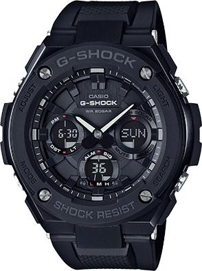 GSTS100G-1B in Black