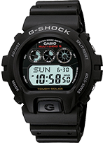 GW6900-1 in Black