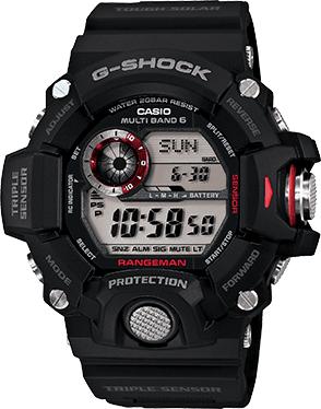GW9400-1 in Black