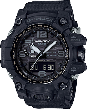 GWG1000-1A1 in Black