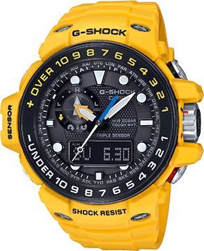 GWN1000H-9A in Yellow