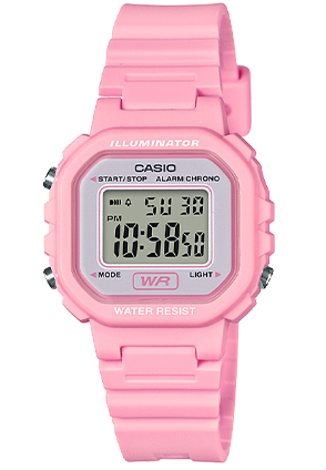 LA20WH-4A1 in Pink