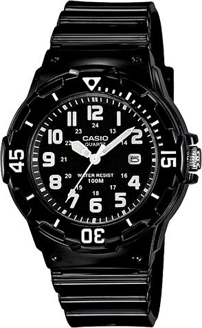 LRW200H-1BV in Black