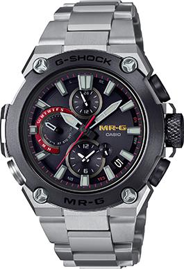 MRGB1000D-1A in Silver/Black