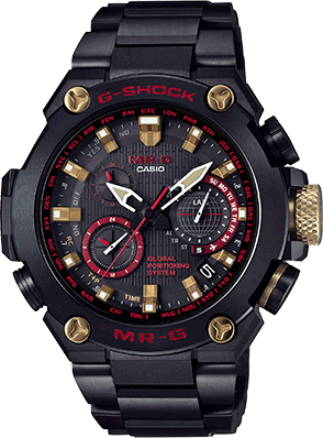 MRGG1000B-1A4 in Black