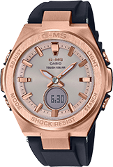 MSGS200G-1A in Pink/Orange
