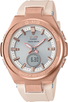 MSGS200G-4A in White/Pink