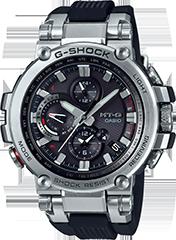 MTGB1000-1A in Silver