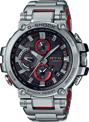 MTGB1000D-1A in Red
