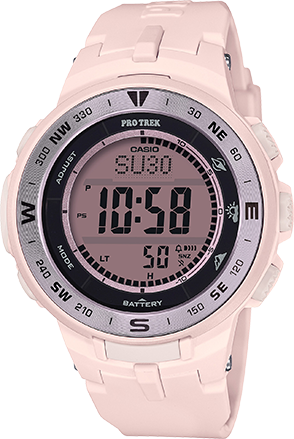 PRG330-4 in Pink