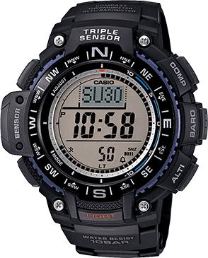 SGW1000-1A in Black